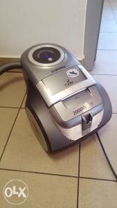 Samsung SC8580 Usisivač sa posudom 2000 Wati