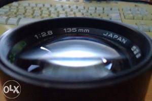 Objektiv Chinon 135mm 2.8f