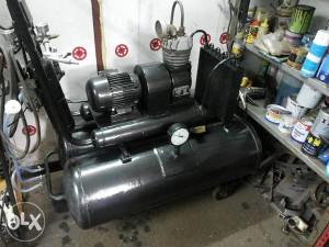 Kompresor Trudbenik