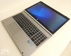 Laptop HP EliteBook 8570p /Intel i5/8GB/500GB/15,6 HD