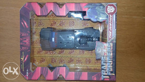 Transformers Ironhide autobot,Revenge of the fallen