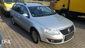 VW Passat 6 1.9 tdi