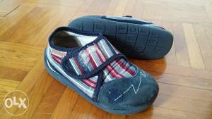 Froddo papuce / pape / pokucnice br. 26