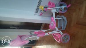 Tricikl djeciji