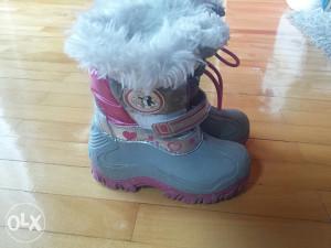 Djecije čizme Lupilu