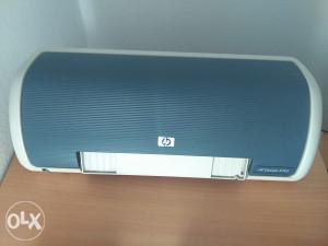 Printer HP Deskjet 3745
