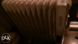 Električni uljani radijator grijalica