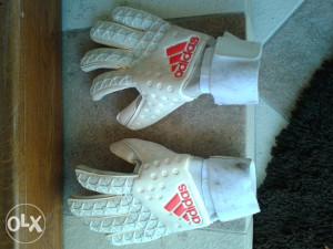 rukavice za fudbal