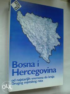 Bosna i Hercegovina od najstarijih vremena do kraja II