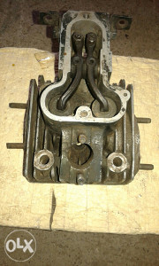 Djelovi dizel motora za motokultivator