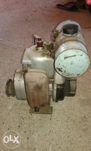 Benzin motor tomos za motokultivator