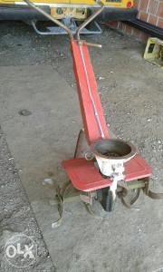 Motokopačica bez motora