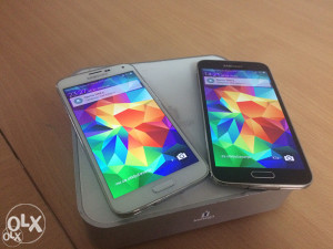 Samsung Galaxy S5 G900F Extra stanje 10/10 bec packe