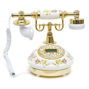 Telefon u antickom stilu