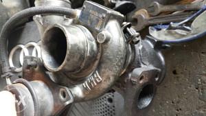 Bmw 2.5tds turbina Turbo