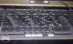 Starinski radio