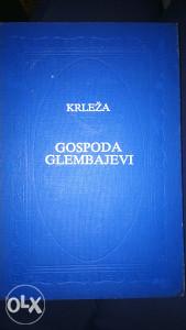 Krleža: Gospoda Glembajevi