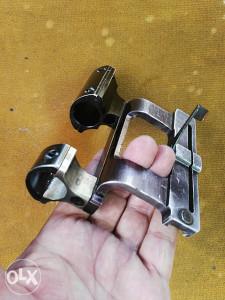 Nosac optika ZRAK M76 PAP
