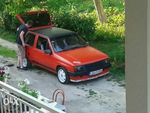 Opel Korsa 1.0