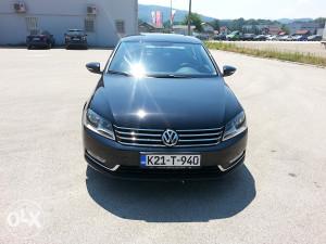 VW PASSAT 7 1.6 TDI BLUEMOTION CR