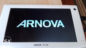 Tablet Arnova