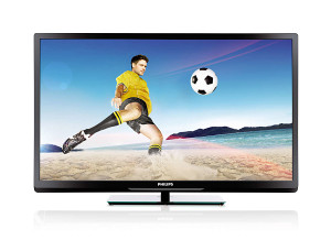 TV LED FULL HD CRISTAL PHILIPS