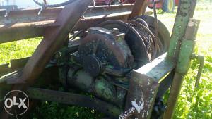Vitlo za traktor - 065 904 406