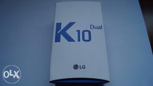 LG K10 LTE Dual Sim