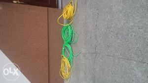 Silikonski trofazni kablovi