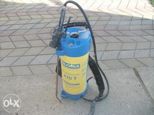 Prskalica za gradjevice krecenje,vocare 13,7 litara