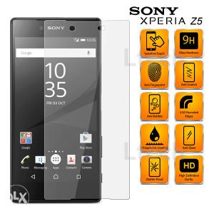 Sony Xperia Z5 premium zastitno kaljeno staklo