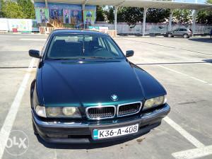BMW E38 728iA PLIN