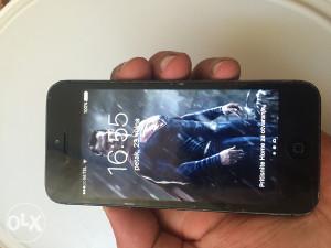 iphone 5..sim free..icloud free..
