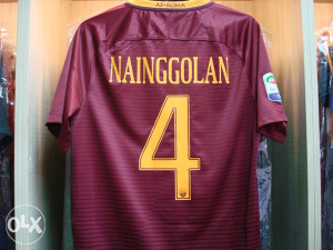 #4 Nainggolan