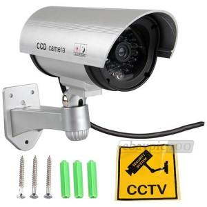 Lažne sigurnosne kamere sa lampicom V4