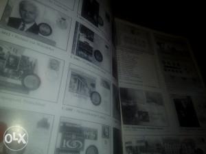 Katalog numizmatike