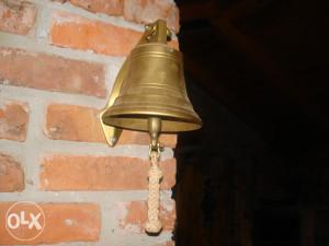 prodajem zvono