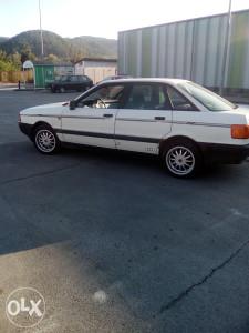 Audi plin atest