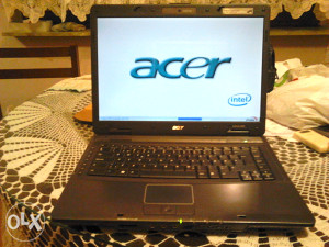 ACER Extensa Dual-Core,160GB,Top!!!!