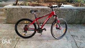Bicikl Trek 4500