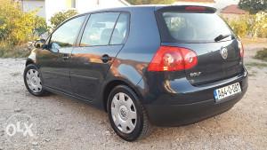 VW GOLF 5 1.9TDI