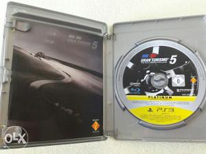 Gran Turismo 5 (Platinum Edition) PS3