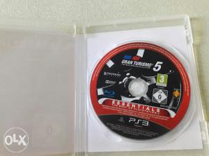 Gran Turismo Essentials PS3