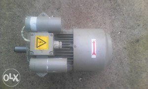 Elektromotor monofazni