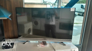 "Grunding TV 43"" Smart Full HD"