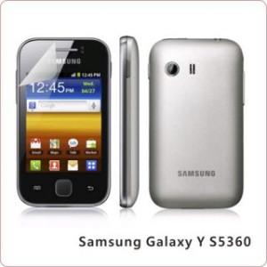 Samsung Galaxy young 5360