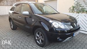 Renault Koleos 2.0dCi 4x4 BOSE Edition,Godište:2011,Full Oprema