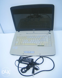 Laptop  Acer Aspire 5315 ICL50