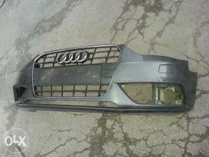 Prednji branik audi a4 8k0 2013 facelift