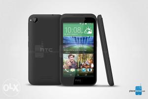 HTC 32O crna boja
